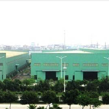 Maruichi Metal Product (Foshan)Co.,Ltd.(MMP)