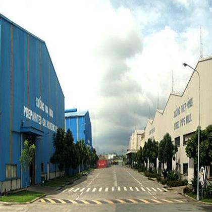 Sun Steel Joint Stock Company (Sunsco)