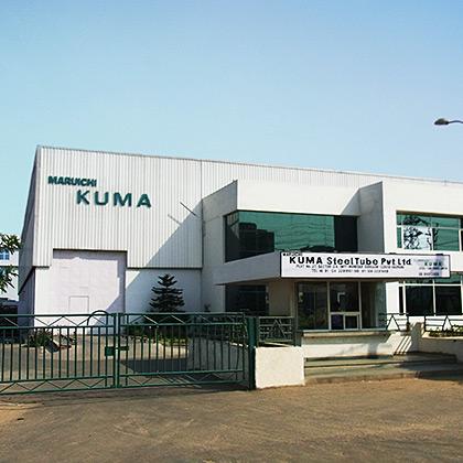 KUMA Stainless Tubes Limited