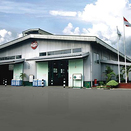 PT.Indonesia Steel Tube Works(ISTW)