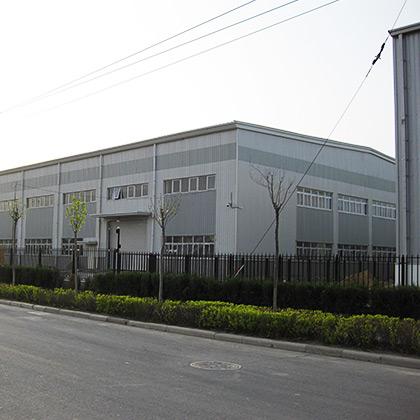 Maruichi Metal Product (Tianjin) Co.,Ltd.(MMP)